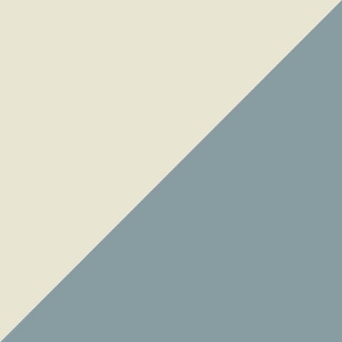 Слоновая кость/Океан