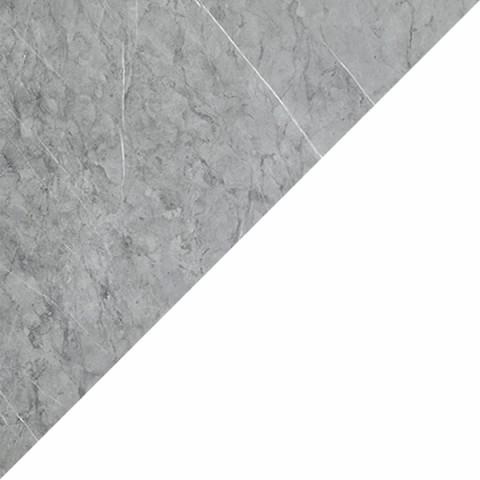 Мрамор/Белый