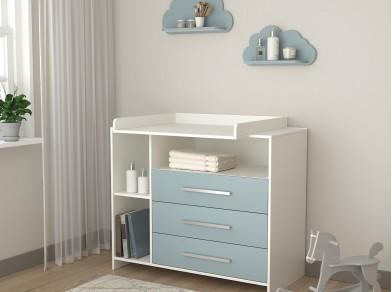 Набор мебели для жилой комнаты «Toddler»